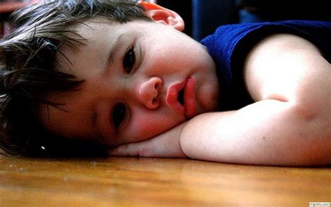 Sad Baby Wallpapers Download