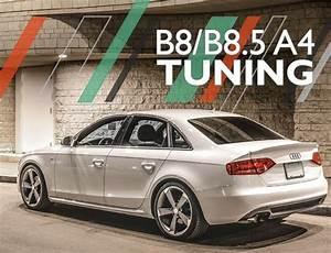 Audi A4 Tuning : ie audi b8 b8 5 a4 performance tune 2009 2015 ~ Medecine-chirurgie-esthetiques.com Avis de Voitures