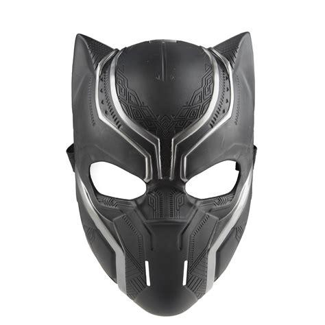 black panther mask template disney marvel captain america civil war black panther mask