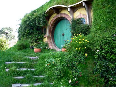 Hobbit House, New Zealand  Wonderful Wanderlusts