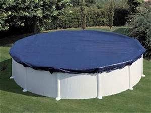 ma piscine a moi a quoi sert la toile d39hiver pour piscine With filet feuilles pour piscine hors terre
