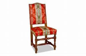 Chaise Louis Xiii : chaise louis xiii meubles hummel ~ Melissatoandfro.com Idées de Décoration