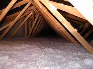Isolation Thermique Combles : isolation thermique des combles compte isolation ~ Premium-room.com Idées de Décoration