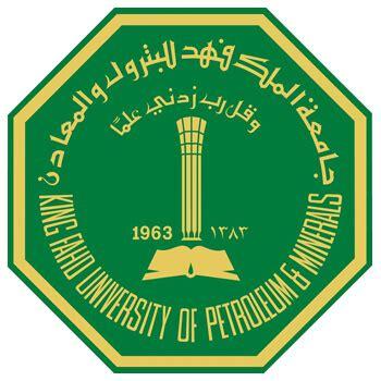 جامعة الملك فهد للبترول والمعادن هي جامعة سعودية حكومية تقع في مدينة الظهران بالمنطقة الشرقية. King Fahd University of Petroleum & Minerals (KFUPM) (Fees ...