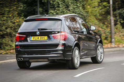 2014 Bmw X3 Xdrive35d M Sport Review Autocar