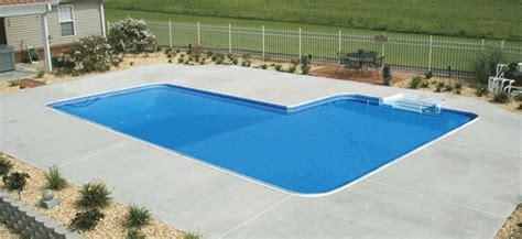 endurapool rectangle  ground swimming pool kit