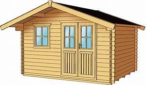Holzhaus Günstig Kaufen : gartenhaus skanholz malaga blockbohlen holzhaus mit fenster doppelt r gartenhaus aus holz ~ Orissabook.com Haus und Dekorationen