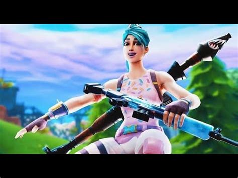AR_HighSkill fortnite solo gameplay Victory royal - YouTube