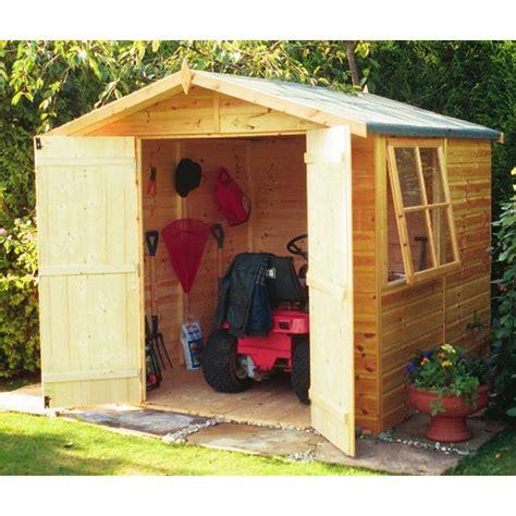 shed 7x7 alderney 7x7 garden shed