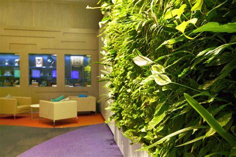 Vertical Gardens & Roof Gardens