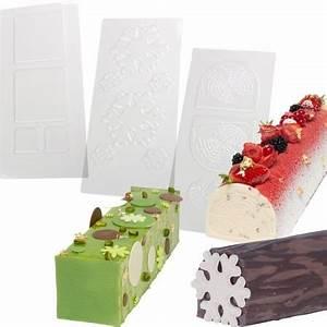 Decoration De Buche De Noel : moules g teaux no l moule g teau et p tisserie de noel ~ Preciouscoupons.com Idées de Décoration