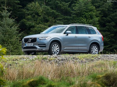 Volvo Xc90 Photo by Volvo Xc90 Uk Version Photos Photogallery With 180 Pics