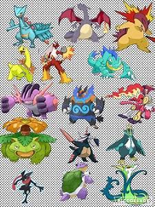 Shiny Stantler Pokemon Images | Pokemon Images