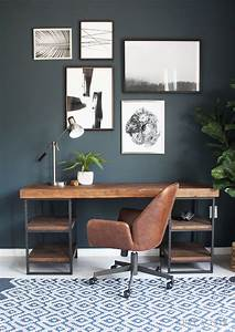Modern, Industrial, Studio, Office, Design