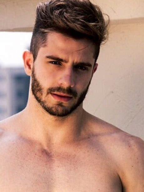 coupe de cheveux homme with beards cumception