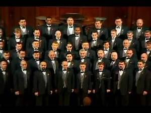 Turtle Creek Chorale - Last Words David - YouTube