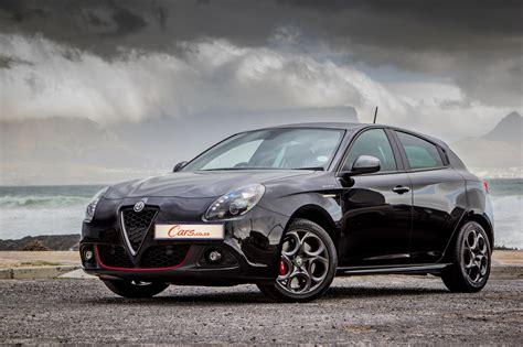 Alfa Romeo Giuletta by Alfa Romeo Giulietta 1750tbi Veloce 2017 Review