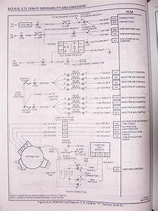 Wiring Diagram For 1995 Camaro Lt1 Engine In