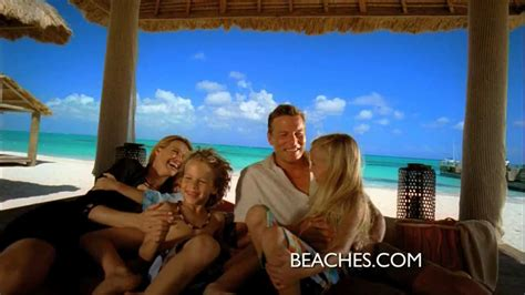 1-800 Beaches TV Commercial For Couldn't Ask For More ...