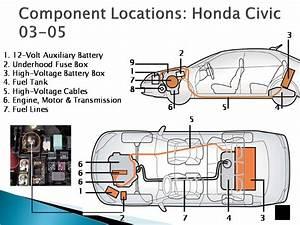 2006 Honda Civic Hybrid Ac Wiring Diagram   41 Wiring