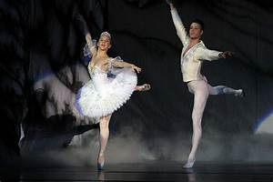 Snow Queen Nutcracker Ballet | Flickr - Photo Sharing!