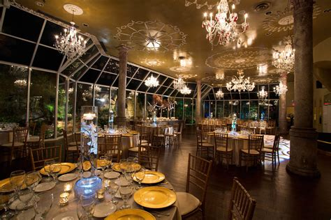 The Old San Francisco Steakhouse  Venue  San Antonio, Tx