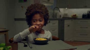 kraft macaroni cheese tv commercial dinner  art