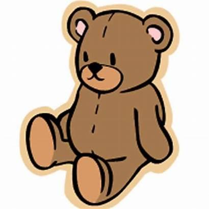 Teddy Bear Clip Clipart Bears Clipartix Cliparts