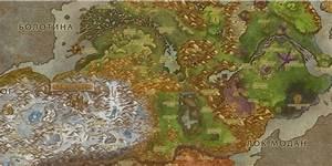 Wow Id Sehen : wow so sehen azeroth und co im google maps stil aus ~ Watch28wear.com Haus und Dekorationen