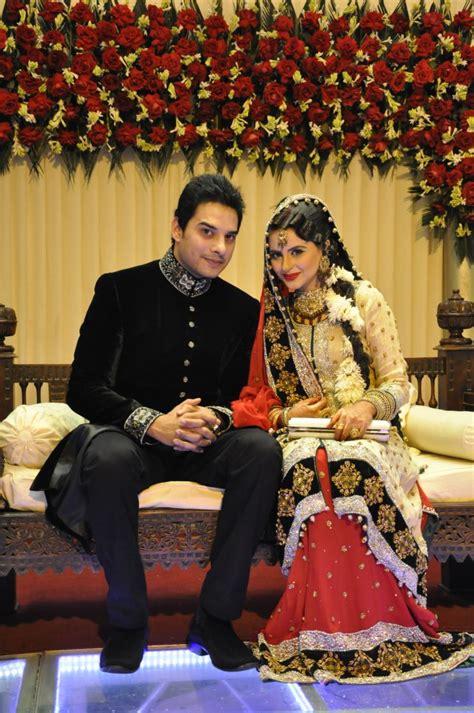 fashion freak fatima effendi wedding pics vol