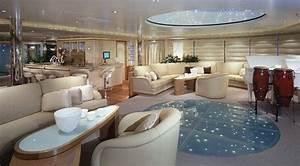 Yacht De Luxe Interieur : location yacht princess mariana ~ Dallasstarsshop.com Idées de Décoration