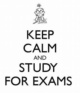 LearnersCloud Blog: Prepared for your exams? what to do ...