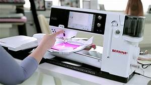 Bernina Cutwork  How To Use Cutwork With Your Bernina
