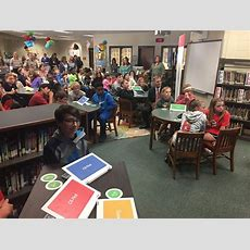 Northshore Elementary Students Learn Coding Skills During Google Roadshow