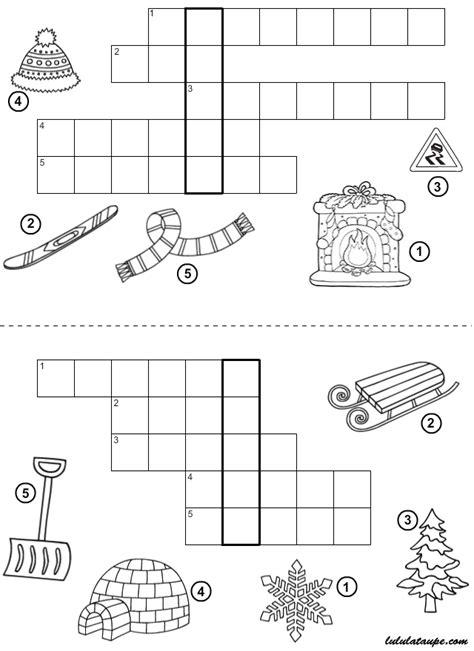 jeu de mots cuisine jeu du mot myst 232 re 224 imprimer l hiver lulu la taupe jeux gratuits pour enfants