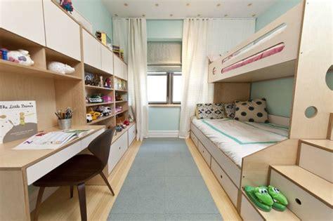 deco chambre petit espace déco chambre fille petit espace