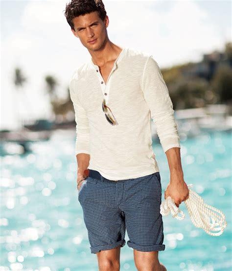 Beach outfit | Menu0026#39;s Summer | Pinterest | The shorts Summer and Men summer