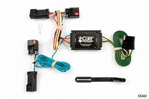 Jeep Liberty 2002-2007 Wiring Kit Harness
