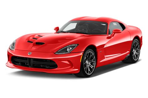 Dodge Viper Review And Rating