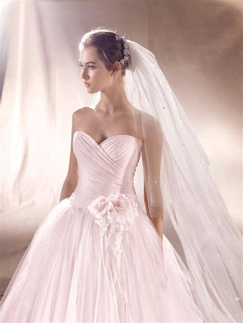 7 consejos para elegir el vestido de novia de tus sueños