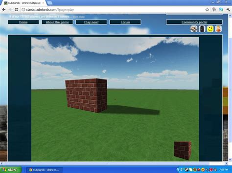 Jumpingcar Games Like Minecraft