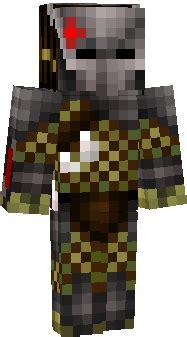 predator nova skin