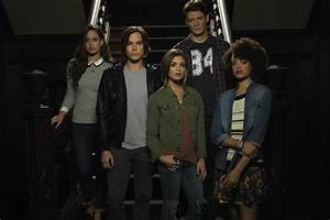 'Ravenswood' Producers 'Committed' to Show's Supernatural ...