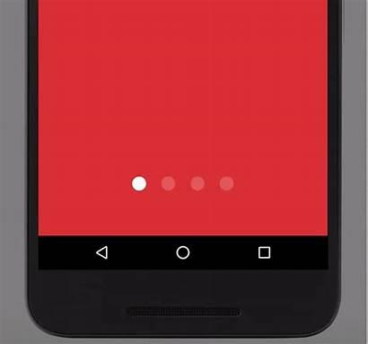 Android Indicator Viewpager Github Integration