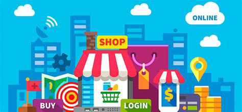Physical Store Vs Online Shop  Advantages And