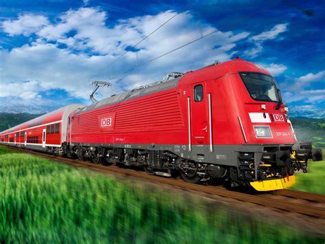 DB Signs Contract For Škoda Transportation Push-pull