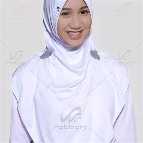 hijab instan rabbani terbaru tutorial hijab terbaru