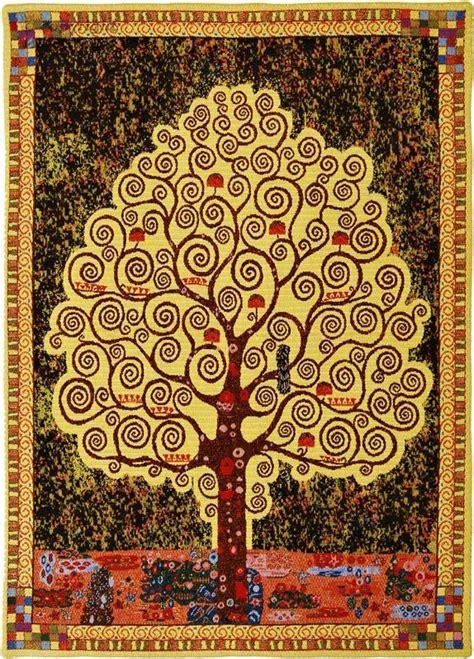 25 best ideas about arbre de vie klimt on pinterest