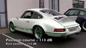 Porsche 911 2 7 L Rs 1973 - Scart Rsr