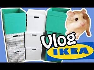 Boxen Für Kallax : f r hamsterzubeh r kaninchen kallax boxen kaufen ikea vlog youtube ~ Frokenaadalensverden.com Haus und Dekorationen